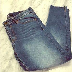 "Vigoss ""Ace Super Skinny"" Jeans"